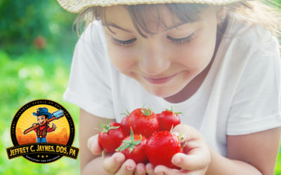 9 Tips for Encouraging Healthy Food Habits in Kids