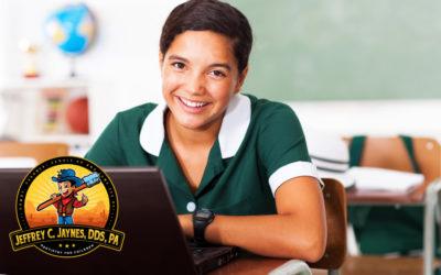 Middle School Is Hard — Five Ways to Make it Easier