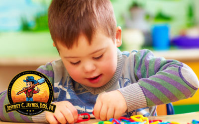 How to Find a Dentist That Optimally Manages Dental Care for Kids with Special Needs