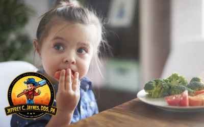 10 Ways to Improve Your Kid's Eating Habits Without Food Battles