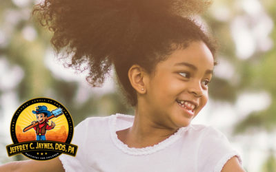 Do Kids Get Gum Disease?