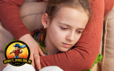How to Treat Your Child's Toothache
